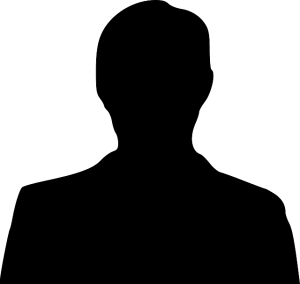 people-boy-man-guy-profile-silhouette-head-black