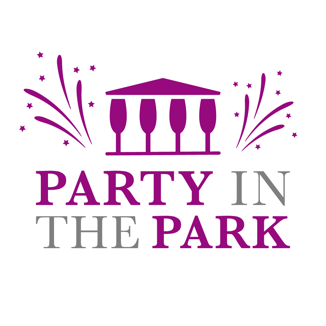 Party in the park@2x