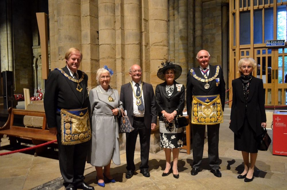 300 Years Celebrated in Style