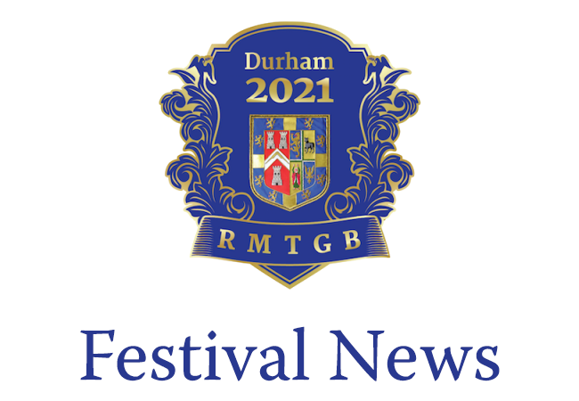 2021 Festival Events for 2019