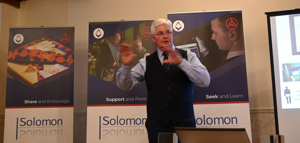 'Solomon' & 'The Members Pathway' Launched